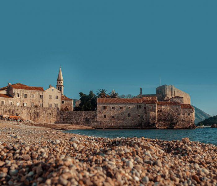 Hırvatistan'dan Karadağ'a
