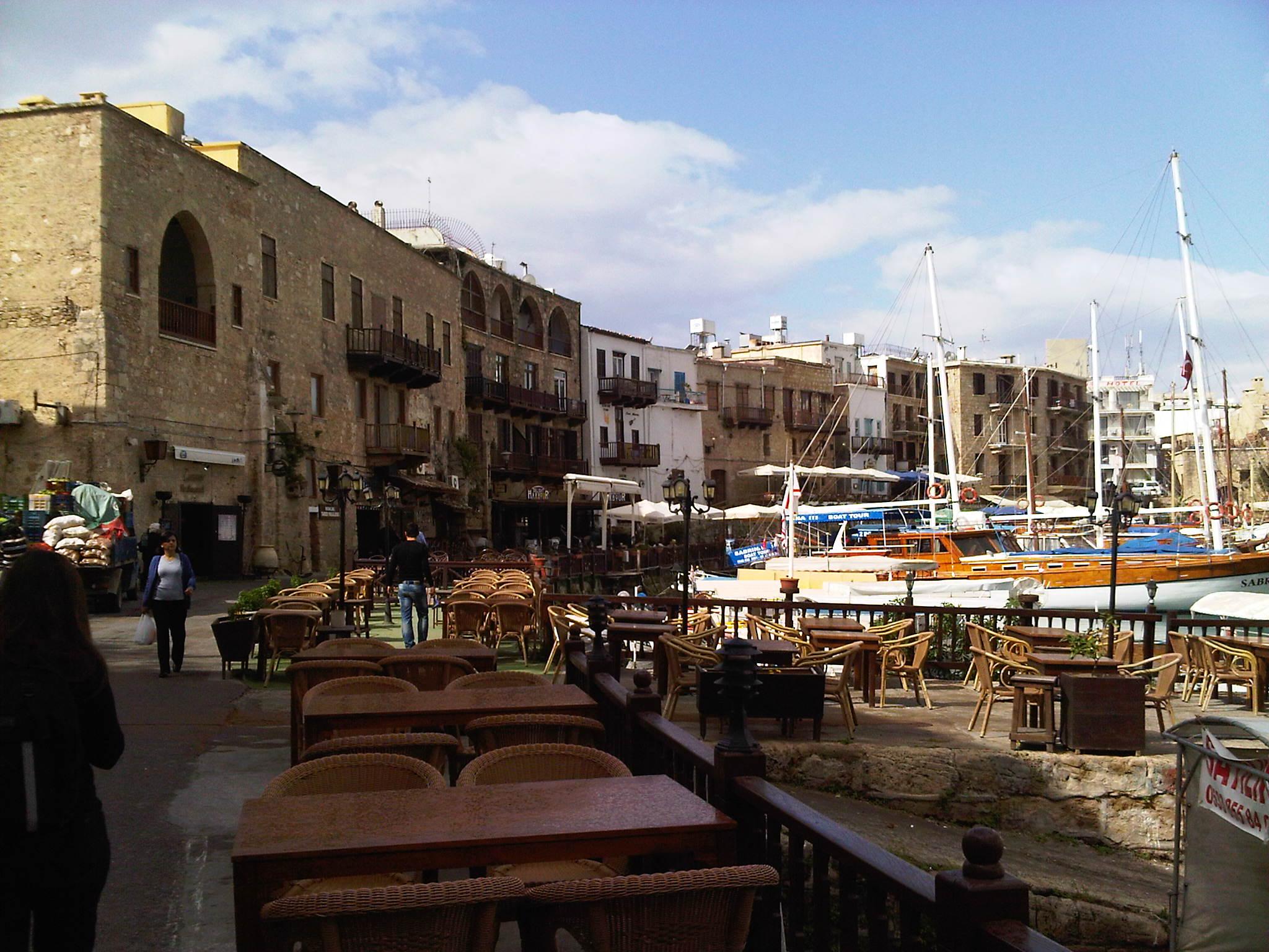 Girne'de Haftasonu