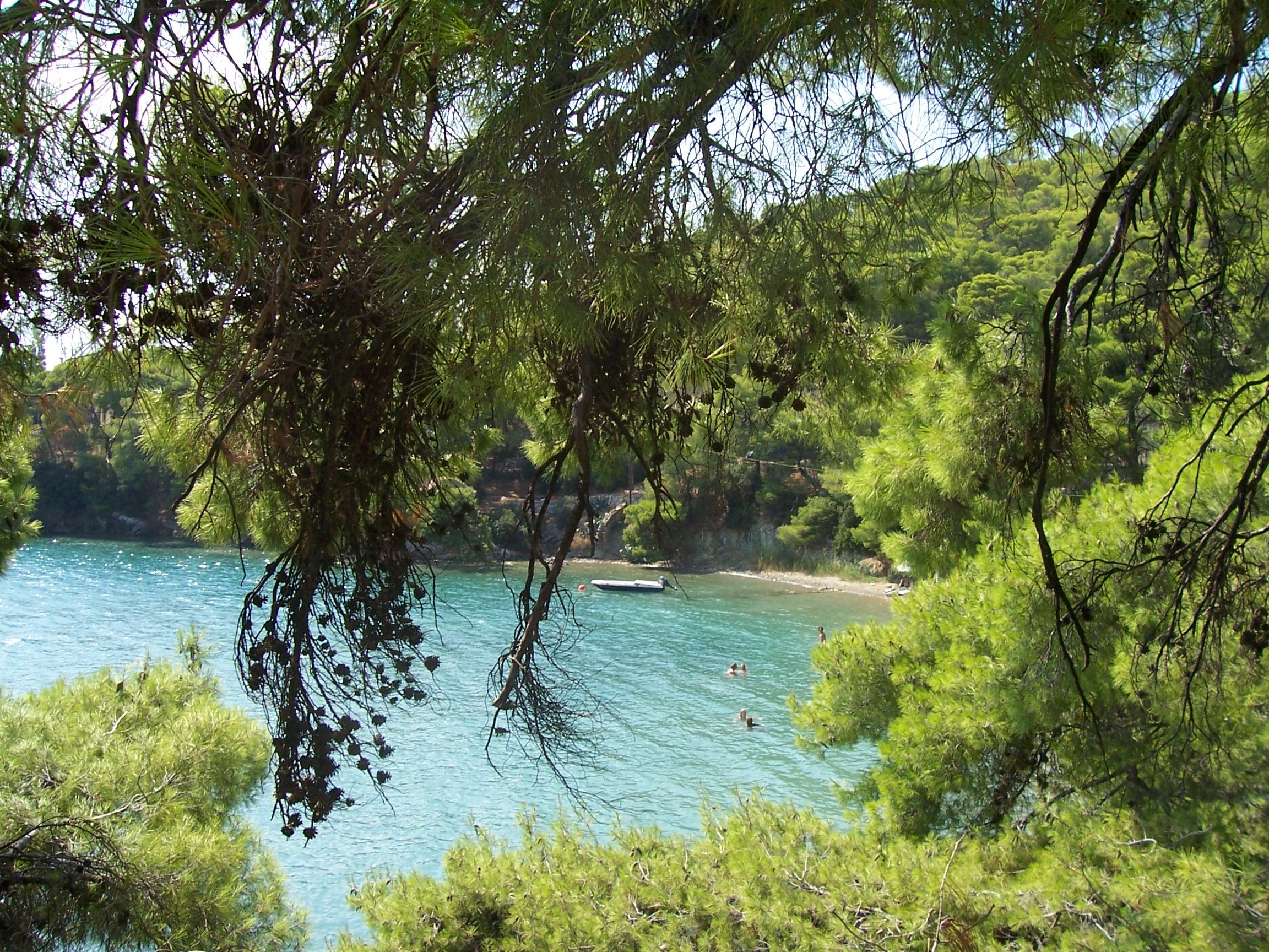Hydra, Aegina ve Poros