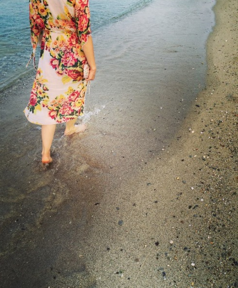 Halkidiki – Plaj ve Restoranlar (Özet)