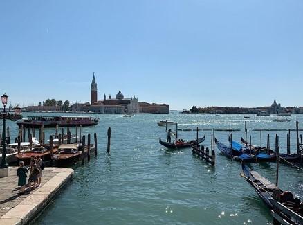 Venezia Nilly